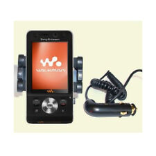 SONY ERICSSON W910 IN-CAR WINDSCREEN MOUNT & CHARGER
