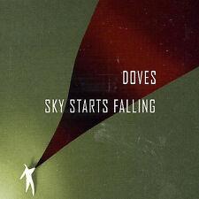 DOVES Sky Starts Falling (2 Tracks) [Single] CD UK IMPORT