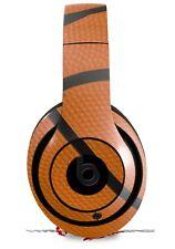 Skin for Beats Studio 2 3 Basketball HEADPHONES NOT INCLUDED