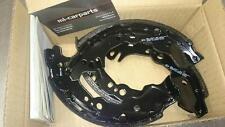 Bremsbackensatz Bremsbeläge HA Handbremse für Daihatsu Materia + Sirion 2005-