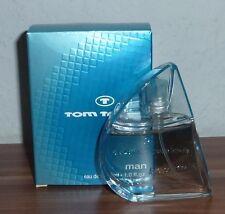 Tom Tailor bodytalk man - Eau de Toilette 30 ml