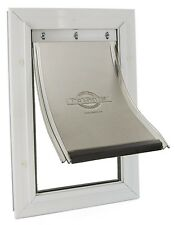 PetSafe Freedom Aluminum Pet Dog Door Small PPA00-10859