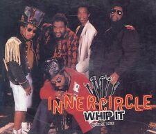 Inner Circle Whip it.. (1995) [Maxi-CD]