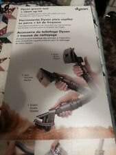 Dyson Groom Tool + Clean Up Kit, Pet Hair Vacuum Attachment Tool - Brand New!