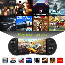 Daqi Wireless Android Game Controller Telescopic Shock Joystick Handle Gamepad
