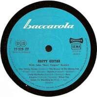 John 'Busy Fingers' Buckley* - Happy Guitar (LP) Vinyl Schallplatte 124607