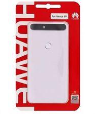 Étuis, housses et coques avec clip transparents Huawei pour téléphone mobile et assistant personnel (PDA)
