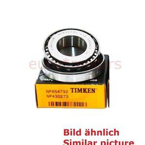 OEM TIMKEN Lager M32 Getriebe Opel Astra H Zafira B 1.9CDTI Corsa D INSIGNIA