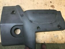 2001 / 09  Jaguar X-Type Engine Cover