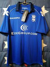 SIZE M Birmingham City 2012-2013 Home Football Shirt Jersey NBWT Diadora