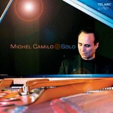 Michel Camilo - Solo (NEW SACD)