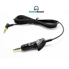 Replacement Audio Extension Cable Cord For Quiet Comfort 15 QC15 Bose Headphones
