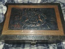 Horn of Gabriel (Gabriel's Horn) Box, Supernatural-ly inspired