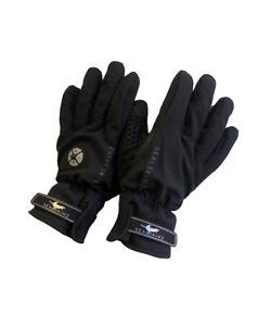 SealSkinz Smartphone Gloves - Black