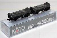 KATO 8068 N Scale Gauge Train WAGON CANOPY LOADS TORA 55000