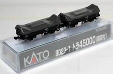 Kato 8068 N Scale Gauge train Wagon Canopy Loads Tora 45000
