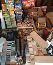 Huge Sports Card/Memorabilia Collection Entire Card Collection Card Lot 🔥🔥🔥