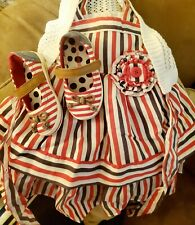 Annette himstedt dolls patriotic 7 piece ensemble for your doll.