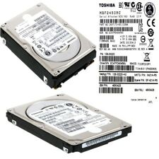 HDD IBM 46X5426 450GB SAS 6G 10K 2.5'' 46X5425