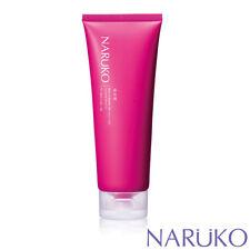 [NARUKO] Rose & Botanic HA Aqua Cubic EX Foaming Facial Wash Cleanser 120g NEW