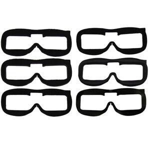 FatShark FSV2645 Dominator und Attitude Ultimate Fit Kit FPV Brille