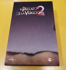 Il Peccato e la Vergogna Stagione 2 DVD