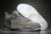 yrt1 Men's Air J 4 Retro Basketball Shoes High Top Classic Sneakers US size 7-13