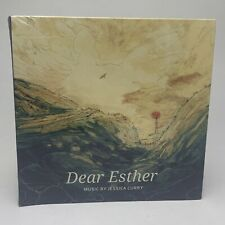Dear Esther - Original Game Soundtrack CD Music by Jessica Curry - New & Sealed