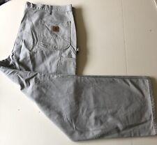 Carhartt Vintage Men's Cotton Work/skate Pants