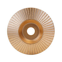 Tungsten Carbide Angle Grinding Wheel Discs Abrasive Detailing Carving Tools