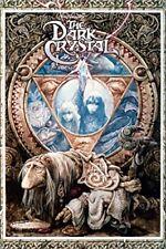 The Dark Crystal Fantasy Adventure Movie Jim Henson & Frank Oz Poster 24x36 inch