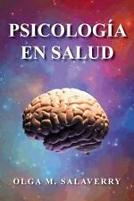 Psicolog�a en Salud by Olga M. Salaverry (2013, Hardcover)