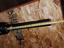 """PTO Shaft - shearbolt 1-3/8"""" 6 spline Walterscheid"""