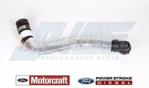 11-15 Ford 6.7 6.7L Powerstroke Diesel OEM Motorcraft Upper Radiator Hose 8260