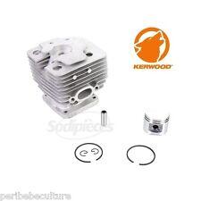 Cylindre piston pour debroussailleuse Stihl FS400 Ø 40 mm. 4128 020 1201