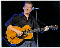 "Bryan Adams (Singer) Signed Autograph 8""x10"" Photo"