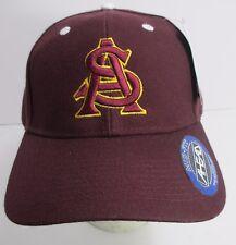 Arizona State University ASU Sun Devils Hat Cap  Embroidery NCAA New #as