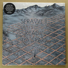 "ARCADE FIRE - Sprawl II **LTD Ed. 12""-Vinyl**NEW**RSD 2012**MP3-code**"