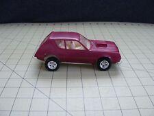 VINTAGE 1971 AMC GREMLIN MODEL CAR