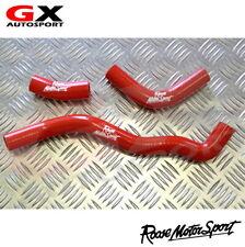 RMS114C Roose Motorsport Suzuki DRZ400 SM Coolant Hose Kit