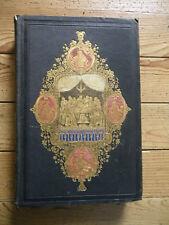 Vie des saints pour tous les jours de l'année, Abbé Laurent  1853