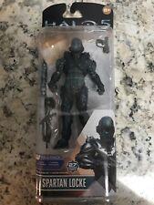 Halo 5 Guardians Action Figure Spartan LOCKE 27 Moving Parts
