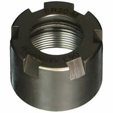M-TYPE MINI ER20 COLLET CHUCK NUT (3900-0682)
