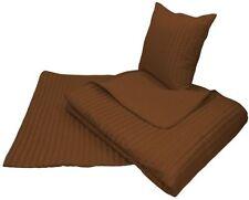 Couvre-lit marrons pour chambre