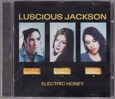 LUSCIOUS JACKSON - Electric Honey