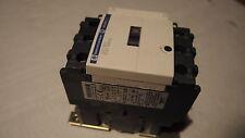 Relais TELEMECANIQUE LC1 D40 11 F5 110VAC neuf