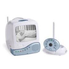 Estate WIRELESS Day & Night Baby Monitor Video * 350ft GAMMA *
