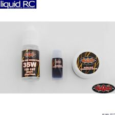 Rc 4Wd Z-S1732 Assembly Combo Pack (Oil/Thread Lock/Grease)