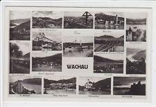 Wachau Ak Dürnstein, Aggsbach, Rossatz, Melk a.der Donau, Krems, Spitz, Aggstein