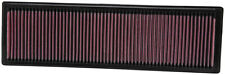 K&N Air Filter Volkswagen Beetle,Golf,Golf Sportwagen,Jetta,Passat,Rabbit, 33-23